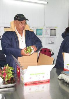 Ngày 2/9, chuyên gia kiểm dịch xuất khẩu trái cây Hoa Kỳ sẽ đến Việt Nam