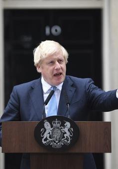 Đàm phán thương mại Anh - EU thêm thách thức khi London công bố dự luật gây tranh cãi