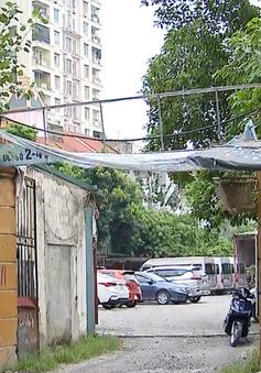 """BIDV bán đấu giá """"đất vàng"""" tại Hà Nội"""