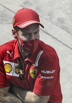 Sebastian Vettel đạt thỏa thuận gia nhập Racing Point từ năm 2021