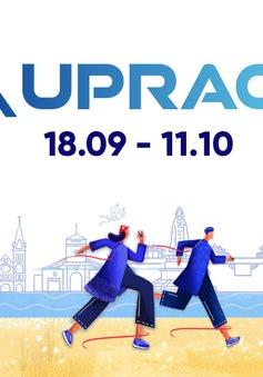 Uprace 2020 chính thức khởi động gây quỹ ủng hộ 4 tổ chức xã hội
