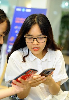 Shark Linh đồng hành cùng sinh viên quản lý tài chính khởi nghiệp