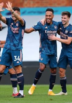 [KT] Fulham 0-3 Arsenal: Chiến thắng toàn diện