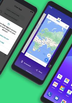 Google ra mắt Android 11 Go cho thiết bị giá rẻ, tăng 20% tốc độ tải app