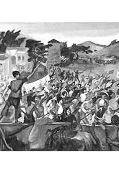 Xô Viết Nghệ - Tĩnh: Mốc son chói lọi trong lịch sử cách mạng Việt Nam