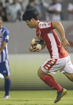 CLB TP Hồ Chí Minh tổn thất lớn trước trận gặp CLB Hà Nội