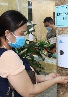 TP.HCM: 8 bệnh viện, cơ sở y tế chưa đảm bảo phòng chống COVID-19