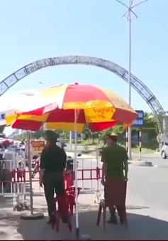 Đà Nẵng dỡ bỏ kiểm soát y tế tại các cửa ngõ ra vào thành phố