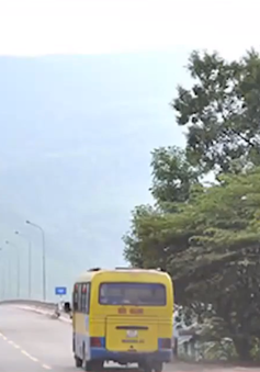 Đầu tư 400 tỷ đồng cải tạo nâng cấp QL 14B đoạn qua Đà Nẵng