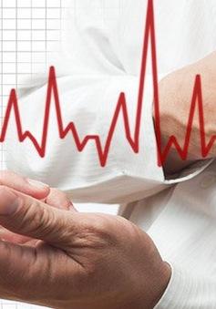 Thời gian vàng cấp cứu bệnh nhân nhồi máu cơ tim là bao lâu?