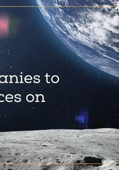 Ai có quyền khai thác tài nguyên vũ trụ?