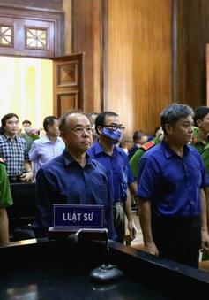 Cáo trạng truy tố bị cáo Nguyễn Thành Tài và các đồng phạm là đúng người, đúng tội