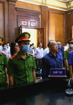 Nguyên Phó Chủ tịch UBND TP.HCM Nguyễn Thành Tài bị đề nghị 8 - 9 năm tù