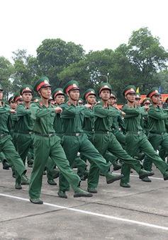 18 trường quân đội công bố điểm sàn xét tuyển năm 2020