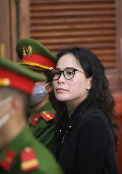 Bị cáo Lê Thị Thanh Thúy lý giải việc chuyển tiền cho ông Nguyễn Thành Tài
