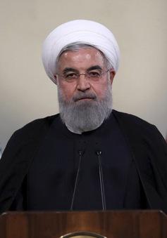 """""""Mỹ sẽ phải đối mặt với thất bại khi tái áp đặt các lệnh trừng phạt nhằm vào Iran"""""""