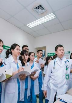 Đại học Y Thái Bình, Y Dược Hải Phòng lấy điểm sàn cao nhất 22 điểm