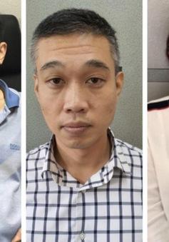 Khởi tố nguyên Giám đốc Trung tâm Artex Hà Nội cùng nhiều đồng phạm