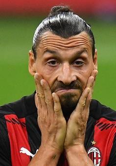 Trang chủ AC Milan xác nhận Zlatan Ibrahimovic nhiễm COVID-19!