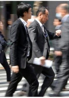 Doanh nghiệp Nhật Bản phá sản có xu hướng tăng