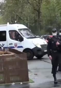 Điều tra vụ tấn công bằng dao ở Pháp theo hướng liên quan khủng bố