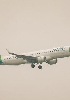 Bamboo Airways thực hiện chuyến bay đầu tiên đến Côn Đảo