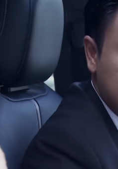 """Lựa chọn số phận - Tập 53: Quang """"bon mồm"""" nói xấu Cường, Đức đã kịp quay clip"""
