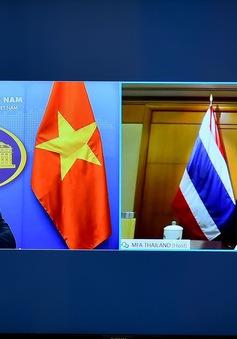 Việt Nam sẽ xem xét khả năng nối lại chuyến bay với Thái Lan