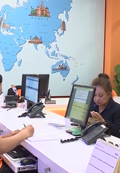 Doanh nghiệp du lịch trực tuyến xoay xở hồi phục sau dịch