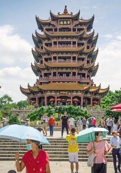 """Trung Quốc kỳ vọng vực dậy du lịch trong """"Tuần lễ vàng"""""""