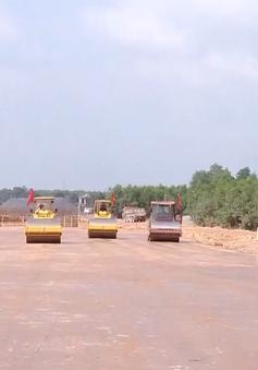 Hôm nay, đồng loạt khởi công 3 dự án thành phần cao tốc Bắc - Nam