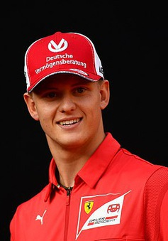 Mick Schumacher tiến thêm 1 bước nữa trong hành trình gia nhập F1