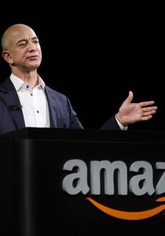 Jeff Bezos từng nghĩ 70% sẽ thất bại với Amazon