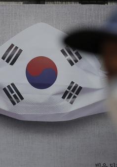 Chiến lược K-Quarantine của Hàn Quốc lung lay trước làn sóng COVID-19 mới
