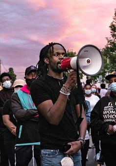 Mỹ đình chỉ 7 cảnh sát làm tử vong người da màu