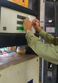 Gian lận kinh doanh xăng dầu có thể bị phạt tới 200 triệu đồng