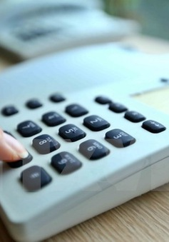 Hơn 4,7 triệu cuộc gọi điện thoại lừa đảo đã bị chặn