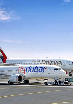 Emirates và flydubai tiếp tục hợp tác, thêm nhiều điểm đến mới cho du khách