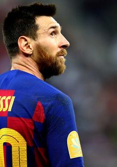 Messi ở lại, Barcelona rồi sẽ ra sao?