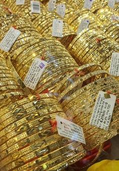 Nhà đầu tư kỳ vọng giá vàng tiếp tục tăng