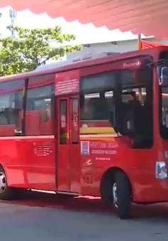 Thừa Thiên - Huế khai trương 5 tuyến xe buýt nội tỉnh