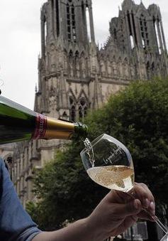 Năm 2020 là năm kinh hoàng đối với rượu champagne