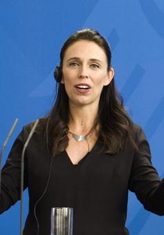New Zealand giải tán Quốc hội, chuẩn bị tổng tuyển cử