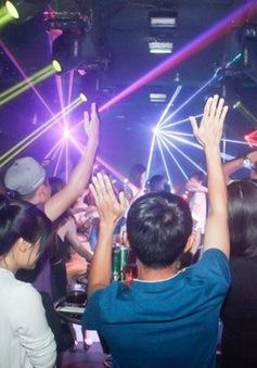 18h chiều 7/9: Quán bar, vũ trường tại TP.HCM được phép hoạt động trở lại