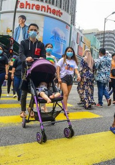 Malaysia công bố 23 quốc gia có công dân bị cấm nhập cảnh