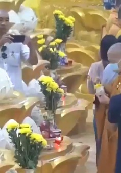 5 phương án khắc phục sự cố lẫn lộn tro cốt tại chùa Kỳ Quang 2