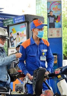 Giá xăng tiếp tục đà tăng vào ngày mai (11/1)?