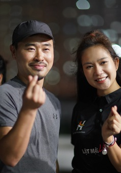 """Đạo diễn bom tấn Hàn Quốc hợp tác cùng Lý Hải trong """"Lật mặt: 48H"""""""