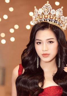 Hoa hậu Đỗ Hà bất ngờ được dự đoán lọt Top 10 Miss World 2021