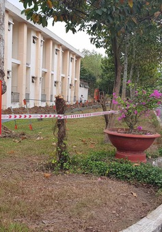 Đồng Tháp thông tin về trường hợp nhập cảnh trái phép tử vong tại bệnh viện